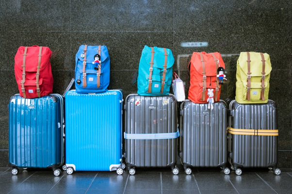 How to Keep Your Airline Luggage Safe
